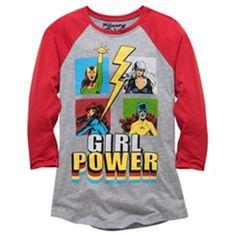 Superhero women shirt. This needs to be in my closet now.