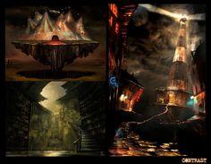 Contrast_Concept_Art_Fair.   Love this game!!!!!!!!!!!!!