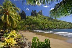 Nuku Hiva travel guide - The mystcal island - Tahiti Tourisme