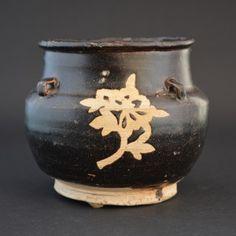 SOUTHERN SONG or JIN DYNASTY 13th CENTURY Jizhou Ware   ROBERT McPHERSON ANTIQUES