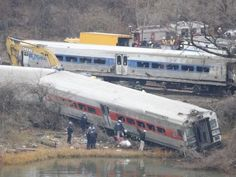 Final reports on Metro-North accidents coming Tuesday  Final reports from five Metro-North safety investigations will be released Tuesday...read more...http://goo.gl/m0Sq9p