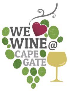 We Wine @ Cape Gate - 20 & 21 June
