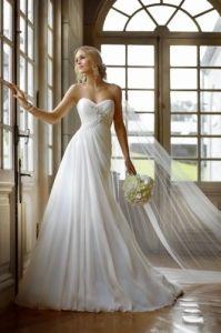 Bree - tuscany bridal