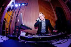 Geburtstag in Leipzig mit DJ