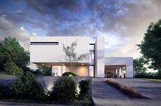 Nordkapp Home Fashion, House Plans, Exterior, Mansions, Nice, House Styles, Second Semester, Instagram, Home Decor