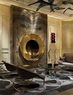 fire place designe