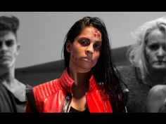 Ever wonder what Michael Jackson's Thriller would sound like today? Enjoy this high school remake of the classic, as we pay tribute to MJ! The only thing sca...