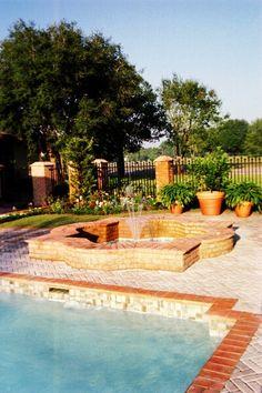 Natural Pool Designs Cocktail Pool Designs Deck Designs For Above