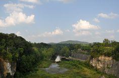 Paint Creek State Pa