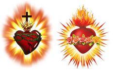 oração imaculado coração de maria - Pesquisa Google