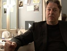 Official Roger Allam Fan Site - dedicated to the Olivier Award Winning actor - Articles