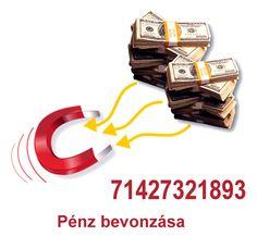 Pénz bevonzása