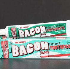 7 Strangest Toothpaste Flavors