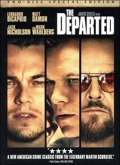 AMAZING - THE DEPARTED