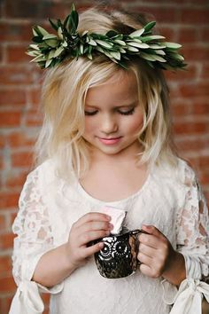 15 ideas para una decoración de bodas con follaje : Fiancee Bodas