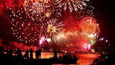 New Year's Eve in Sydney, Australia – Intelligent Travel. New Years 2016, New Years Eve, Year 2016, New Year Wishes Quotes, Wish Quotes, Quotes 2016, Happy New Year Wallpaper, Graphic Design Programs, Good Cheer