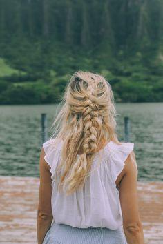 Secret Island - Barefoot Blonde by Amber Fillerup Clark