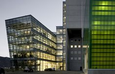 Bozen Waste to Energy Plant / Cleaa Claudio Lucchin & architetti associati