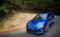 2015 Subaru WRX STI > News > NAIAS Detroit 2014, Subaru Allradsystem, Subaru WRX STI > Autophorie.de