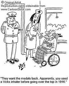 Metal Refrigerator Magnet Women Cause Trouble Nursing Home Family ...