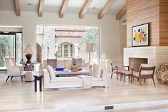 Doma v Palm Springs certifikovanými Luxusní Builders | HomeAdore