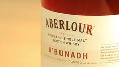 Aberlour Wood Essence5