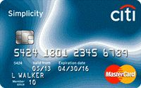 Updated: October 1, 2015 Do you need to make a large purchase, but are worried about being able to pay it off in a timely manner? Or are you already paying interest on credit card balances that you can't pay off right away? Consider the Citi Simplicity card (a NextAdvisor advertiser). While there are many [...]