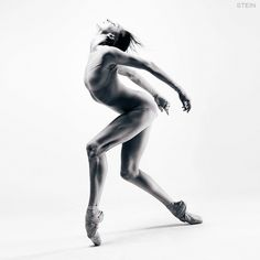 Untitled by Vadim Stein=The art of dance..