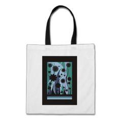 sacolas PERSONALIZADAS para compras, materiais, praia   http://www.zazzle.com.br/designlg