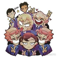 kiss kiss fall in love with the ouran high school host club shirt Ouran Highschool Host Club, Ouran Host Club, High School Host Club, Host Club Anime, Manga Anime, Anime Art, Otaku, Club Shirts, Anime Stickers
