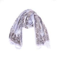 Girlie-Stuff | shawl lila