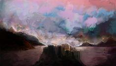 Castle Island - Imgur