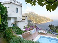VRBO.com #920846ha - Villa Porta Donica Ravello Great Views Swimming Pool Gardens and Garage