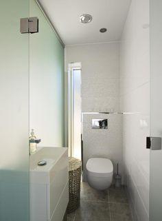 Kusti - WC | Asuntomessut