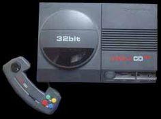 Commodore Amiga CD32 sortie en 1993