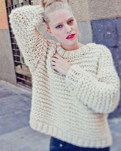 Kit de tricot Nolita Sweater