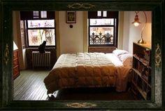 ハーレムフロップハウス ニューヨーク