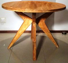 Cafe Table I