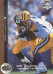 1996 Upper Deck #161 Mark Chmura by Upper Deck. $0.06