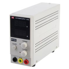 MCH-K305D 0-30V 0-5A Adjustable Regulated DC Switching Power Supply