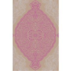 ISTANBUL - TAUPE/SILVER  Cole & Son