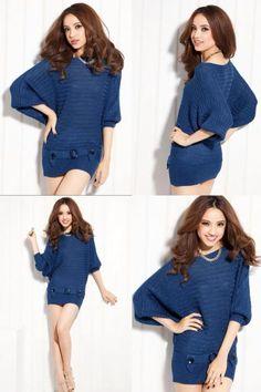 Item No:KLD116   Free Size  Bust:84-98cm  shoulder width:38cm  sleeve length:  Length:72cm  Material:knitting cotton  lining:no  ¥2900