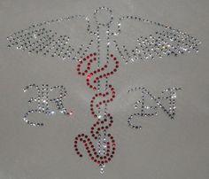 RN Swarovski Crystal Rhinestone Elements Transfer | LisasCrystalTreasures - Accessories on ArtFire