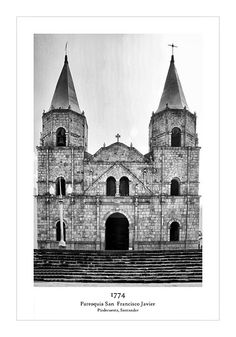 1774 Parroquia de San Francisco Xavier-1 | Flickr - Photo Sharing!