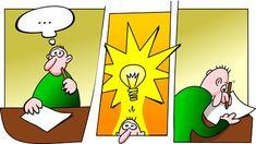Cómo crear un banco de ideas.