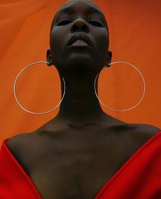 """☆ on Twitter: """"mahany pery por michael willian para lilac / styling por victor borges & beleza por everson rocha… """" Photo Reference, Art Reference, Kreative Portraits, Photographie Portrait Inspiration, Black Girl Aesthetic, Orange Aesthetic, Drawing People, Portrait Photography, Beauty Photography"""