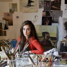 Pauline Zenk on Saatchi Art #art