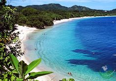 Playa Conchal, Costa Rica (Reprodução)