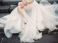 Classic elegant wedding ideas ~ Erich McVey & Joy De Vivre - Wedding Sparrow | Best Wedding Blog | Wedding Ideas