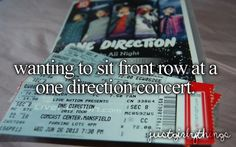 I am a One Directioner! <3 #justgirlythings